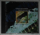 KRISTINE SCHOLZ MATS PERSSON STEN SANDELL STRINGS & HAMMERS FOR FINGERS NAILS CD