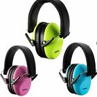 child ear protectors - Mpow Kids Ear Muffs Noise Hearing Protector Safety Adjustable Soft Headband
