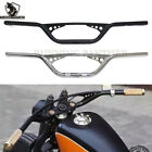 "1"" / 7/8"" Drag Handlebar Z Bars For Honda Yamaha Suzuki Kawasaki Harley Triumph $43.58 USD on eBay"