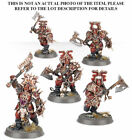 Warhammer Age of Sigmar starter set Units - select one or more