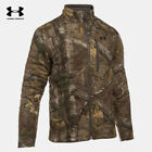 Under Armour Extreme Wool Jacket - Realtree AP Size M