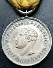 ✚7305✚ German WW1 Prussian Merit Award for Rescue from Danger silver 3rd version