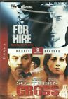 For Hire (1999) / Sothern Cross (1998) Double Feature (DVD) (F)