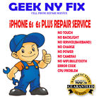 IPHONE 6S 6S PLUS WIFI BLUETOOTH REPAIR SERVICE