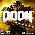 Doom Pc Kids Game Easy-To-Use Bethesda US SELLER New