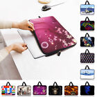 "13"" Notebook laptop Sleeve Case Bags +Inside Handle For 13.3"