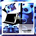"""For Various 7"""" 10"""" Google Tablet - FOLIO LEATHER STAND CASE COVER + Stylus"""