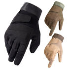 Kyпить Tactical Mechanic Wear Safety Gloves Mens Work Construction Security Police Duty на еВаy.соm