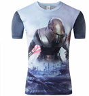 New Star Wars The Last Jedi Darth Vader Funny T-Shirt Men Women 3D Print S-7XL
