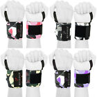 Weight Lifting Wrist Wraps Bandage Hand Support Gym Straps Brace Cotton Camo