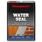 Thompson's Water Seal Protects Against Rain Damage in 1L, 2.5L and 5L Can