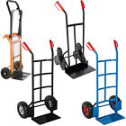 High Quality Heavy Duty Hand Sack Truck Barrow Dolly stairway hand truck