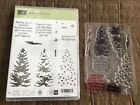 STAMPIN UP CLEAR MOUNT STAMPS ~  YOUR CHOICE