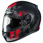 HJC CL 17 Full Face Motorcycle Street Helmet DOT  Snell Pick Size Color