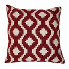 McAlsiter Arizona Decorative Throw Pillow Cover | Chenille Geometric Cushion