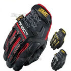 mechanix gloves black - Mechanix M-PACT Tactical Gloves Military Bike Race Sport Paintball Army Mechanic