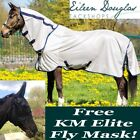 Horseware AMIGO MIO Combo with Neck Fly Sheet Horse Rug