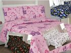 Empire Home Kids Collection Twin/Full Size Sheet Sets Boys & Girls - New Arrival