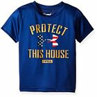 Under Armour Childrens Apparel Little Boys Ua Protect This House