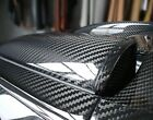 Car Auto Truck Trailer Pickup 3D 5D Carbon Fiber Vinyl Wrap Sheet Sticker Decal $0.99 USD on eBay
