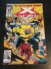 "X-factor#84 Incredible Condition 9.0(1992)""X-cutioner's Song"" Jae Lee Art!!"