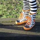 Blade and Rose Children's Clothing -  Fox Wellies - NEW!!