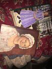 Anerican Girl Lot Set Felicity Story Collection Book And Paper Doll Set Book