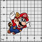 Mario Tanooki Vinyl Decal Sticker Sizes Nintendo Switch Retro NES BOGO New