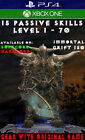 Diablo 3 - PS4 - X.One - Modded PRIMAL Set - Wrath of the Wastes - Barbarian V2
