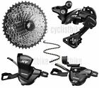 Shimano Deore XT M8000 MTB 11Speed  4 Combo 11/42T groupset MTB