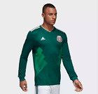 MEXICO NATIONAL JERSEY (LONG SLEEVE) 🇲🇽