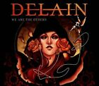 We Are the Others Digipak by Delain CD 2012 Sensory SR 3062 Heavy Metal Symph