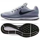 Nike Air Zoom Pegasus 34 880555-010 Pure Platinum/Grey/Black Men's Running Shoes