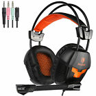 Sades SA921 Gaming Headset Headphone With Mic for PS4 Xbox360 NEW Xbox one