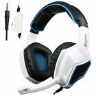 Sades Stereo Gaming Headsets Headphones With Mic for PS4 NEW Xbox one Xbox 360  <br/> 3Models:708GT 921 920✔Noise Cancellation✔Volume Control