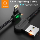 1.8M MCDODO Fast Charger USB Cable for i...