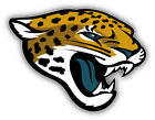 Jacksonville Jaguars NFL Face Logo Car Bumper Sticker Decal-9'', 12'' or 14'' on eBay