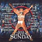 Any Given Sunday: Music From The Motion Picture Various Artists - Soundtracks,