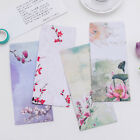 Kyпить 10pcs Chinese Style Paper Envelope Letter Paper Wedding Party Invitation Cards на еВаy.соm