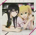 Used citrus Original Soundtrack To fear love is to fear life CD Japan LACA-15714