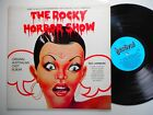 the Rocky Horror Show   original Ausralian cast album  livermore, fitzpatrick;
