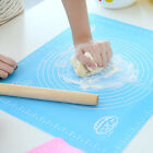 Внешний вид - Extra Large Silicone Non Stick Baking Mat for Pastry Rolling with Measurements