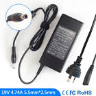 AC Power Adapter Charger for Asus X73E-TY195V X73E-TY250V-B Notebook