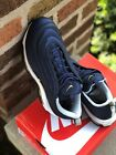 Nike Air Max 97 Midnight Navy DS Mens Size 7-12 921826-400 *READ DESCRIPTION*