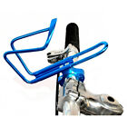 Aluminum Alloy Bike Bicycle Drink Water Bottle Rack Frame Holder Cage Outdoor