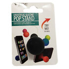 Vibe Universal Silicone Pop Stand - Assorted Colours - VE-1061-ASST