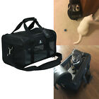 Airlines Approved Travel Pet Carrier Soft-Sided fits Under Seat for Cats & Dogs