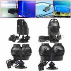 Multi Power Powerhead Wavemaker Aquarium Wave Maker Water Pump Fish Tank
