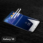 HYDROGEL AQUA FLEXIBLE Crystal Screen Protector Samsung Galaxy S9 S8 Plus Note 8 günstig