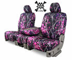 Custom Fit Seat Cover for Hyundai Grand i10 In Moon Shine Camo Front & Rear